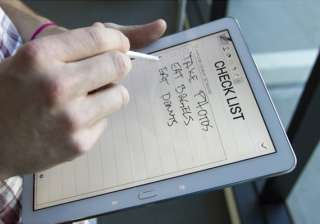 galaxy note 10.1 review a good tablet for pc like...