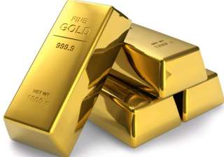 gold declines on sluggish demand amid global...