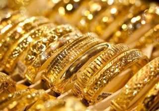 gold futures fall to rs 27 641 on profit booking...