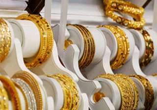 gold hits 10 month low silver slips - India TV