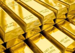 gold hits 9 month high at rs 32 000 on weak rupee...