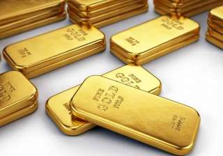 gold recovers modestly on fresh demand silver...