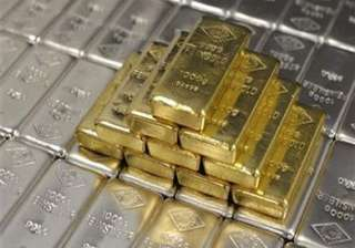 gold silver decline on stockists selling weak...