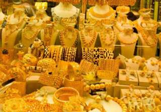 gold silver up on scattered buying global cues -...