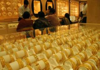 gold steady silver rises on industrial buying -...