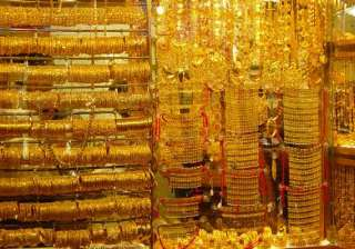 gold prices rise by rs 126 to rs 30.137 - India TV