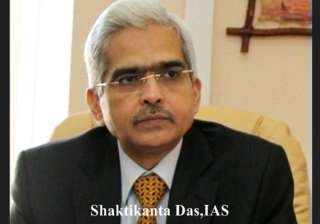 govt appoints shaktikanta das as revenue secy -...