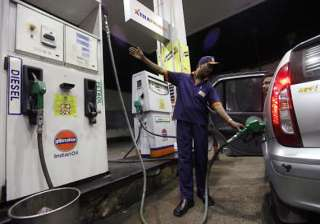 govt s nod to deregulate diesel prices bjp angry...