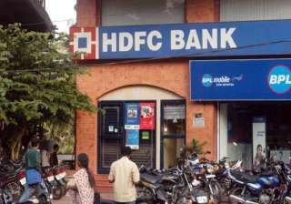 hdfc q2 net grows 10.27 to rs 1 266.33 cr - India...