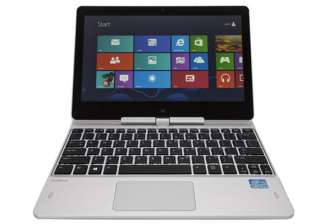 hp launches hybrid laptop biz notebook - India TV