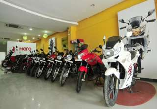 hero motocorp hikes prices by up to rs 1 500 -...