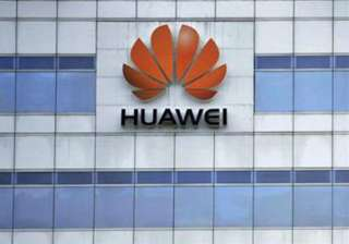 huawei to invest 2bn in india - India TV