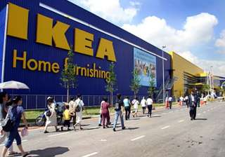 ikea to invest 1.2b in india to open 25 stores -...
