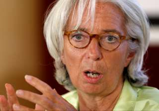 imf head weak nations still need central bank aid...