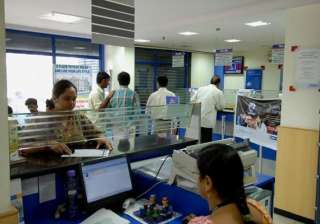 it spend for banking and securities firms to grow...