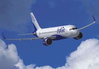 indigo launches eight new flights - India TV