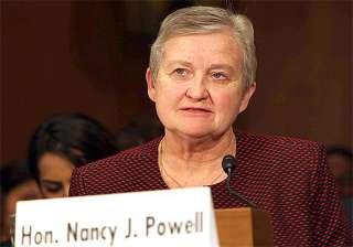 india is 13th largest trading partner of us nancy...