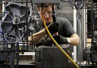 india manufacturing sector pmi stagnates in july...