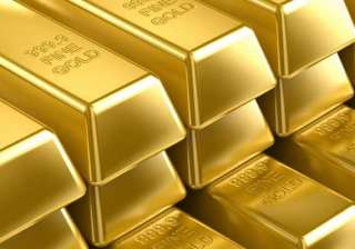 gold snaps four day rally on sluggish demand...