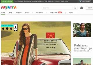 flipkart owned myntra to shut its website from...