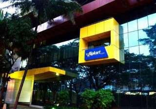 flipkart gears up for competition with senior...