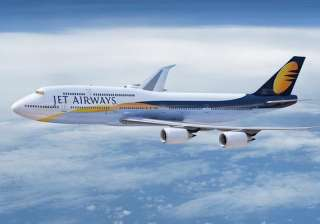jet airways ropes in former air india official k...