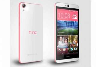 htc desire 826 coming to india at rs 26 200 -...