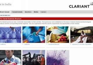 clariant chemicals completes rs 1 154 crore land...