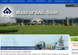 sail plans rs 1 50 000 crore investment by 2030...