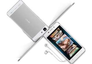 vivo x5s l aka x5s with 4g lte support launched -...