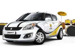 maruti swift windsong edition launched at rs 5.14...