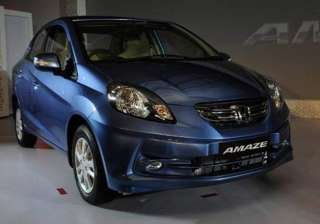 honda hikes prices of brio amaze marginally -...