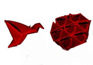 researchers find method to make self folding 3d...