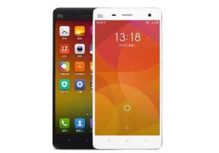 xiaomi mi 4 launched in india at rs 19 999 -...