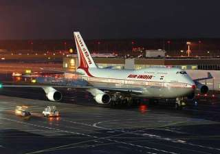 talk of privatising air india too premature board...
