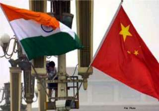 chinese mouthpiece scoffs at reports of india s...