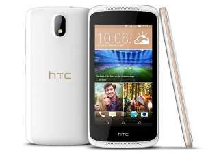 htc desire 326g dual sim with 8 mp camera...
