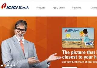 icici launches digital village project adopts...