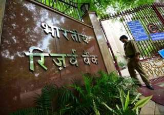 rbi permits banks to act as insurance brokers -...