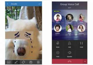reliance launches whatsapp competitor jio chat -...