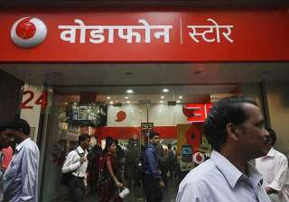 dri issues notice to vodafone for alleged duty...
