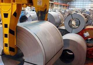 manufacturing sector witnessed gradual growth in...