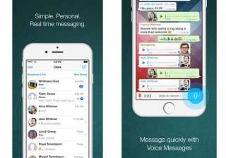 whatsapp voice calling finally comes to ios -...