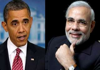 obama modi to give joint address to ceos - India...