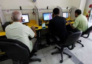 finmin to use facebook twitter to push...