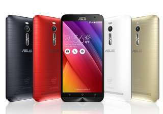 asus zenfone 2 launched in india at rs 12 999 -...