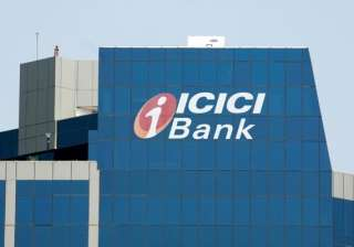icici bank account holders can use twitter to...