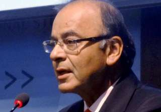 arun jaitley asserted automatic info exchange...