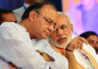gyan sangam pm modi rajan jaitley to focus on m...