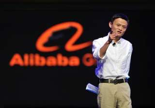 jack ma alibaba is not as powerful as people...